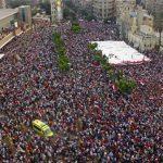 Que se passe-t-il en Egypte ?
