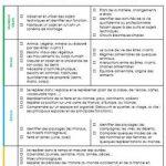 Programmation spiralaire CE1-CE2 Questionner Le Monde (IO 2015)