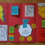 Les lapbooks : pour dépoussiérer nos exposés… et nos cahiers ?