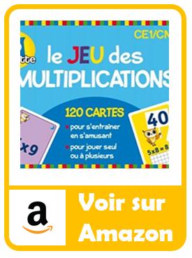 En classe, je fais aussi chaque semaine un « tournoi » de tables de  multiplication   e4fff6aa1cf