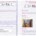 Résolution #6 : Faire des traces écrites courtes