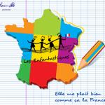 Les Enfantastiques : Elle me plait bien comme ça la France