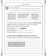 Leçons de Géométrie CM1- CM2 - Charivari à l'école