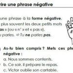 Réussir son entrée en grammaire CE1 : les traces écrites