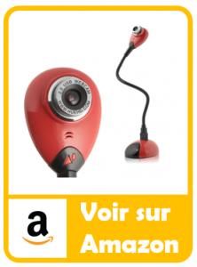 Caméra Hue Amazon