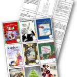 Tri de textes (et de livres) sur Noël