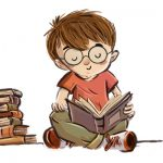 Des idées de livres pour les ceintures de littérature