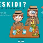 Keskidi, pour travailler la grammaire autrement en CE1-CE2