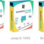 Numéricards, le nouveau projet d'Orphys