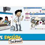 En anglais, j'ai testé pour vous «I Love English School»