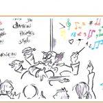Mon école a créé une chanson avec Monsieur Nô, des Enfantastiques !