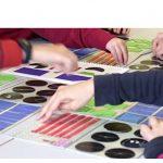 Pour jouer avec les fractions : l'atelier des potions