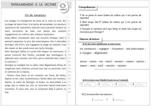 Faire De La Grammaire Au Cm2 Et Travail De La Fluence Charivari A L Ecole