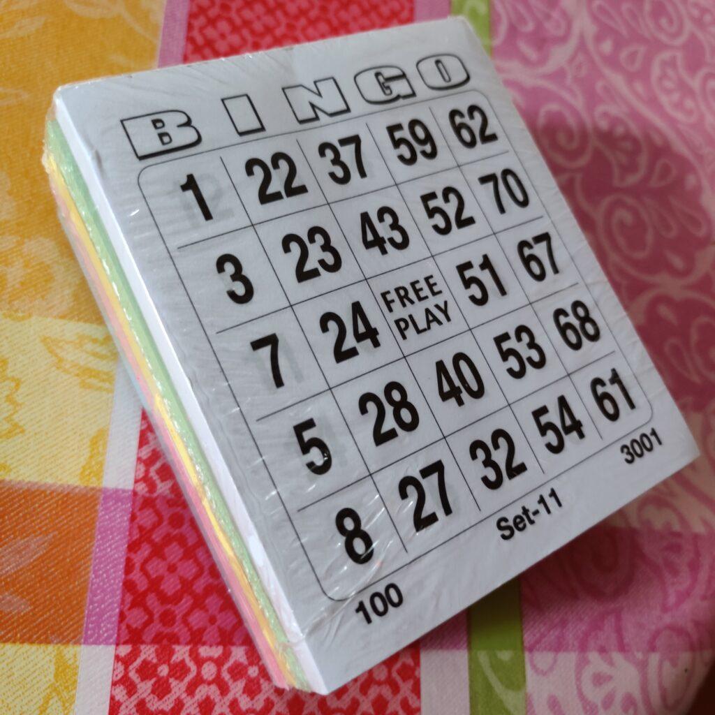 loto bingo action